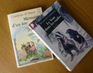 Les classiques de la littérature enfantine (c) Lilomots