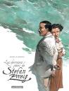 Les Derniers Jours de Stefan Zweig BD Casterman