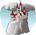 fairy Tale Castle Pixabay