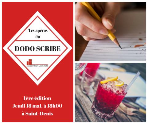 dodo scribe 18-05-17